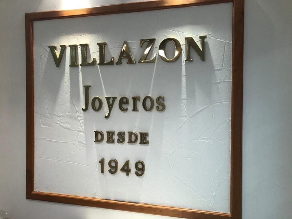 Villazon Joyeros