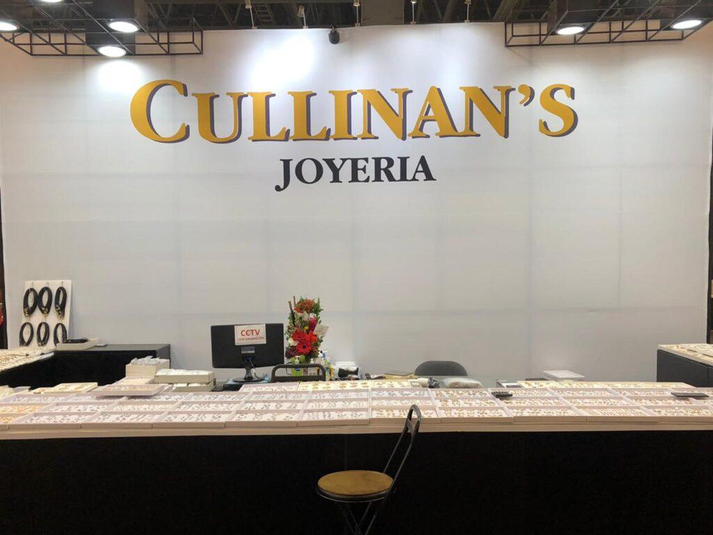 Cullinans Joyería