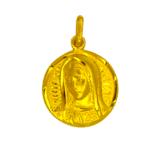 Medallas oro Cullinans Joyería