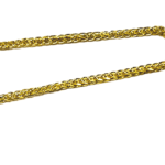 Cadenas oro Cullinans Joyería