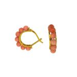 Aretes oro y perlas Cullinans Joyería